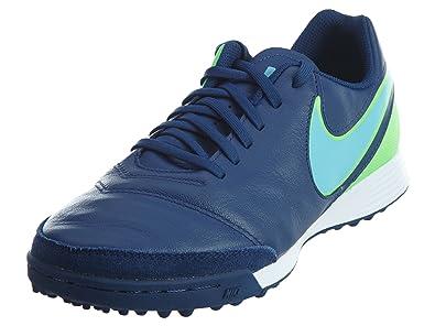 Nike En HommeBleu Salle De Football 443Chaussures 819216 P8n0ZOkXNw