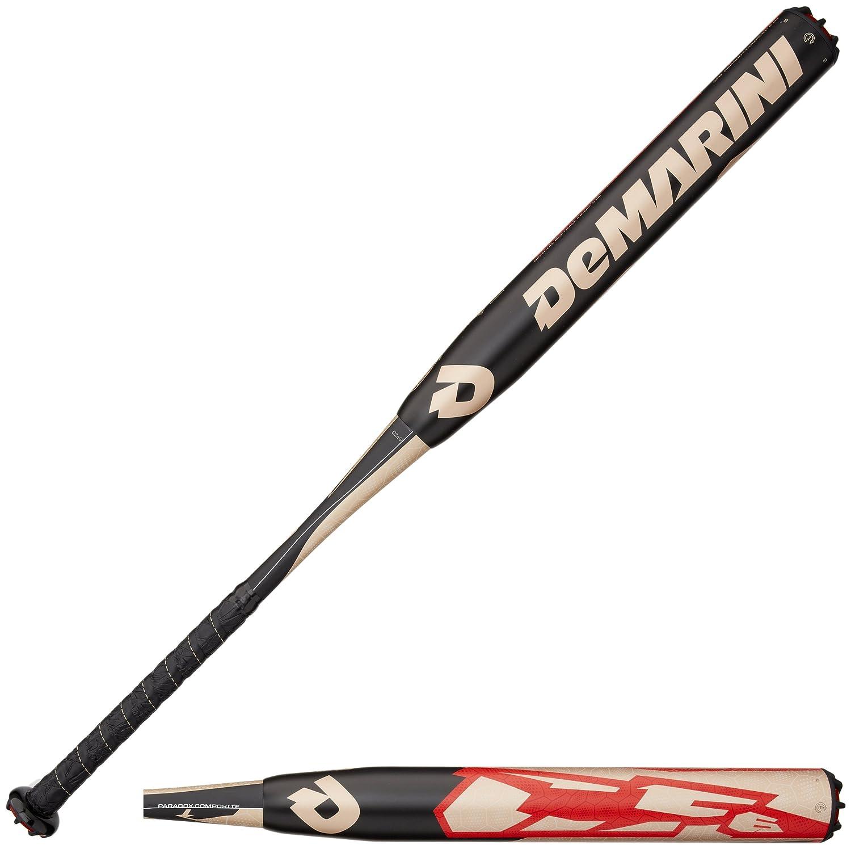 Demarini 2014 Cf6 Wtdxcff Fastpitch Softball Bat 9