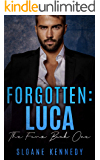 Forgotten: Luca (The Four Book 1)