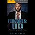 Forgotten: Luca (The Four Book 1)
