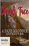 Dane Maddock: Devil's Face (Kindle Worlds Novella)