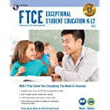 FTCE Exceptional Student Education K-12 (061) Book + Online 2e (FTCE Teacher Certification Test Prep)