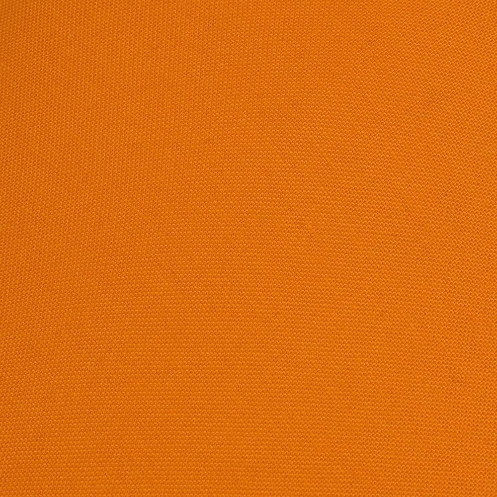 No Headache Orange Midsize Visor
