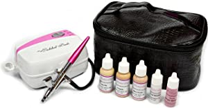 Tickled Pink Airbrush Makeup Kit