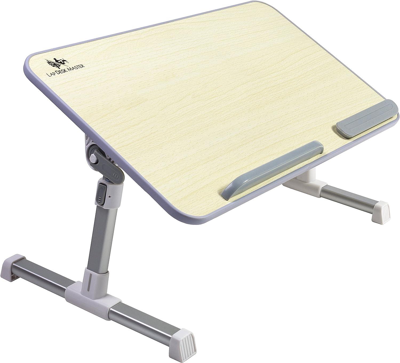 Regazo escritorio Master ajustable cama mesa – intercambiables ...