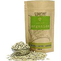 Sorich Organics Sunflower Seeds, 400g