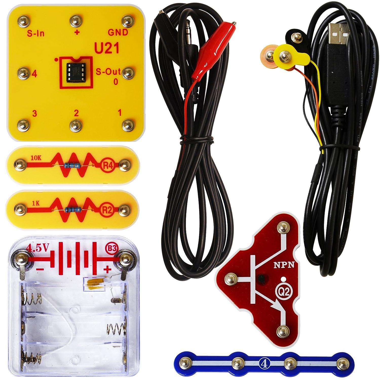 Snap Circuits Micro I Toys Games Jr