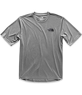 7b24b87ec Amazon.com: The North Face Men's Short Sleeve LFC Reaxion Tee: Clothing