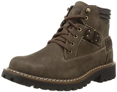 the best attitude c9ab5 9206d Josef Seibel Chance 12 Herren Combat Boots