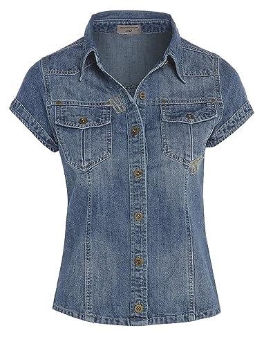 SS7 - Camisas - Clásico - para mujer