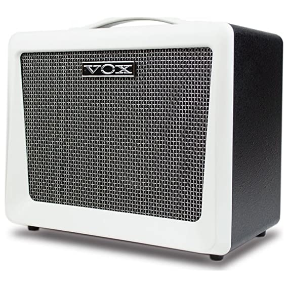 Amazon.com: Vox VX50KB 50 Watt Compact Keyboard Amplifier w/Cable and Geartree Cloth: Musical Instruments