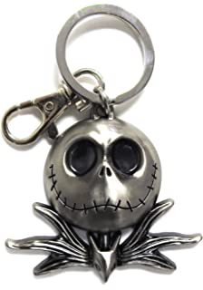 Amazon.com: Disney NBC Jack Bendable Key Ring: Toys & Games