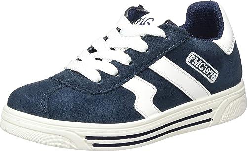sal Directamente Tesauro  Primigi Boy's Scarpa Bambino Low-Top Sneakers: Amazon.co.uk: Shoes & Bags