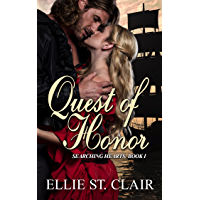 Quest of Honor (Searching Hearts Book 1) (English Edition)