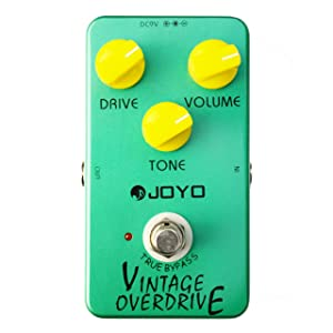 best cheap overdrive pedals for metal