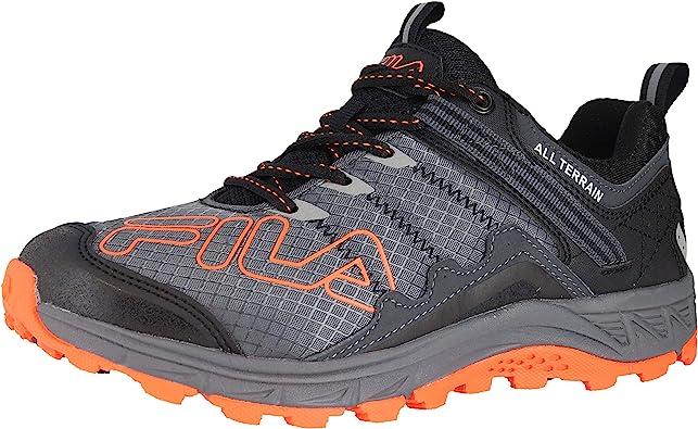 Fila Blowout 19 - Zapatillas deportivas para mujer: Amazon.es ...