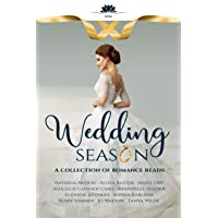 Wedding Season: A collection of romance reads