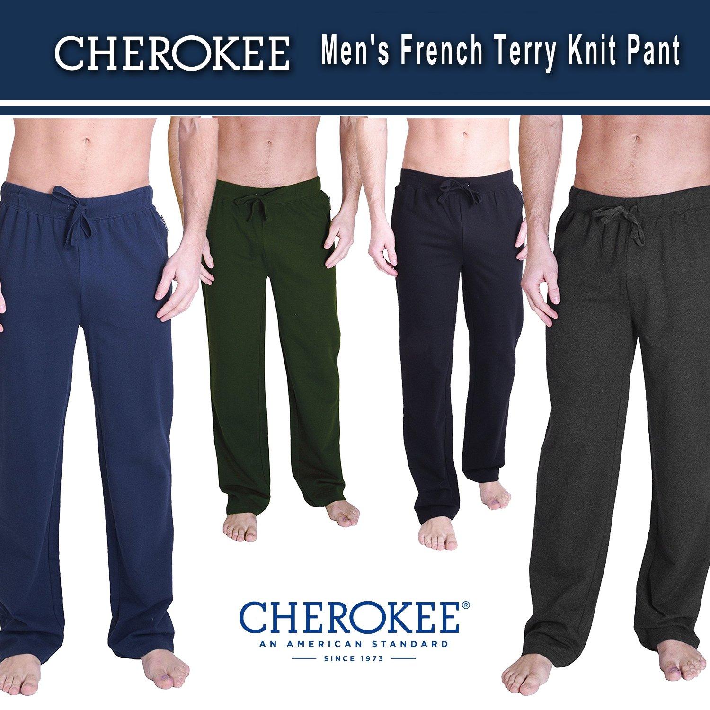 e8c096c649 Cherokee - Pantalón de Dormir para Hombre  Amazon.com.mx  Ropa ...