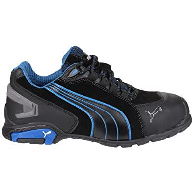 Puma Safety Rio Low Mens Safety Trainers  Amazon.co.uk  Shoes   Bags 7c8f56506