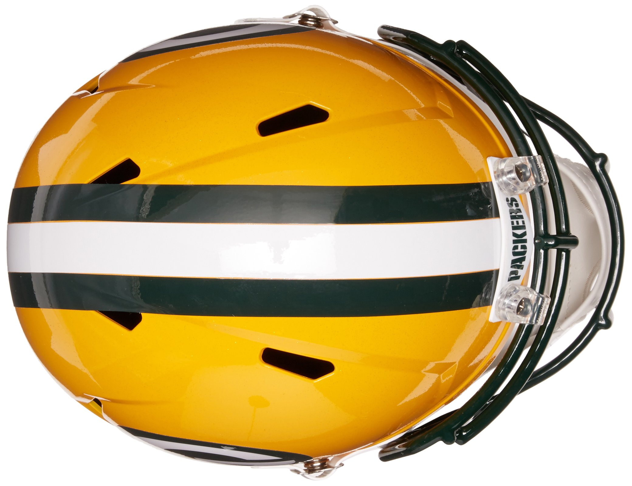 Riddell NFL Full Size Replica Speed Helmet - Be Ready to Play