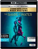 The Shape of Water (4K UHD & HD)