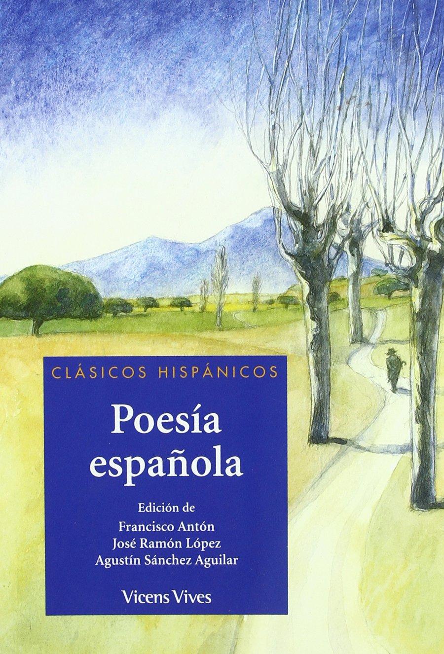 POESIA ESPAÑOLA+ ANEXO CATALUNYA : 000002 Clásicos Hispánicos - 9788431697587: Amazon.es: De Unamuno, Miguel, Machado, Antonio: Libros