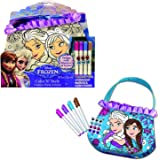 Tara Toy Frozen Color N' Style Purse