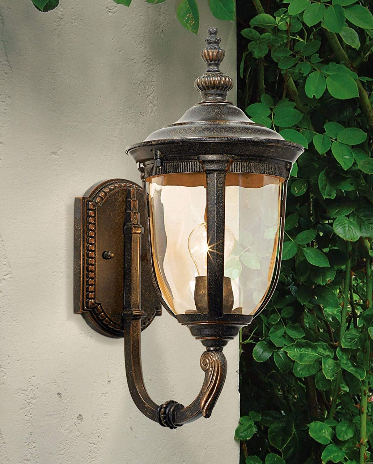 Outdoor Household LED Wall Light Porch Yard Exterior lights  Reading