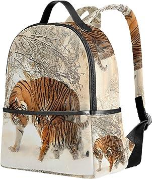 Schulranzen für Mädchen//Jungs Marke: Tiger Family