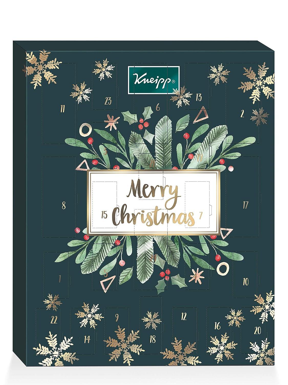 Kneipp Geschenkpackung Adventskalender, 810 g 915314
