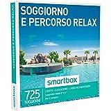 Smartbox cofanetto regalo fuga di tre giorni 895 for Regalo soggiorno