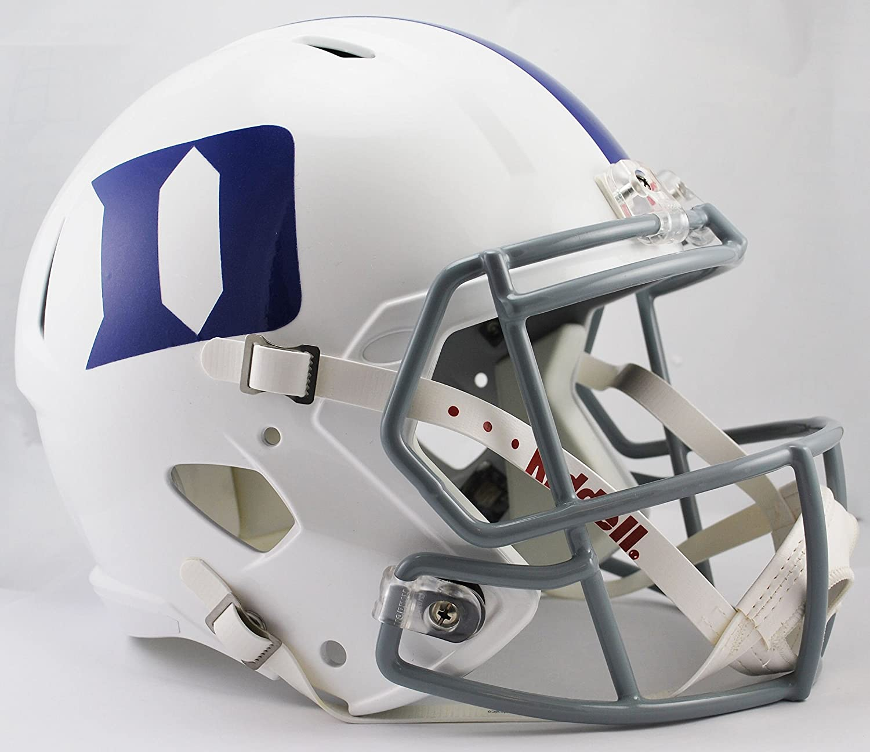College Replica Helmets Sports Memorabilia Riddell North Carolina Tar Heels Speed Full-Size Replica Helmet
