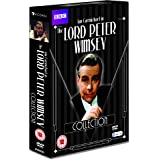 Lord Peter Wimsey - Complete Boxed Set (10 Disc) [DVD] [Import anglais]