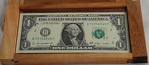 Geldmaschine  Geld Geschenkbox Holzpuzzle Geldpuzzle
