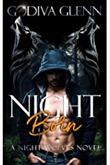 Night Born (Night Wolves Book 2) Kindle Edition
