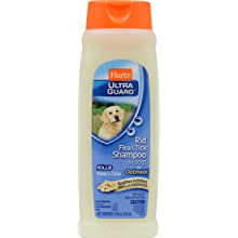 Hartz Ultra Guard Rid Flea and Tick Shampoo