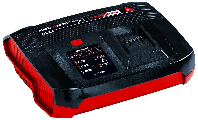 0 W Einhell Cargador Power-X-Boostcharger 6 A 240 V