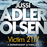 Victim 2117: Department Q 8 - the most terrifying and personal case yet