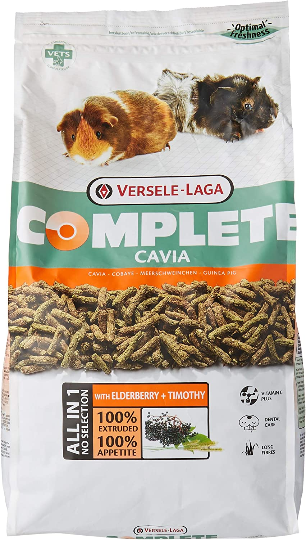 Versele-laga A-17357 Cavia Completo Cobaya - 1.75 kg