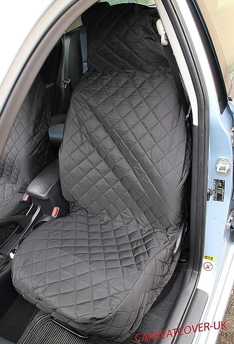 Carseatcover-UK Luxus Autositzbez/üge Fahrersitzbezug