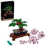 LEGO 10281 Creator Expert Bonsai Baum