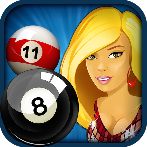 Pool - 8 Ball Version by Mobile HD Games For Free (Pool Live Tour)