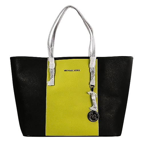 MICHAEL Michael Kors JET SETTER Shopping Bag black