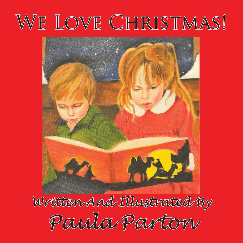 Read Online We Love Christmas! pdf epub