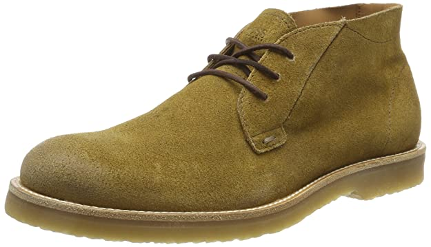 Mens Cuba_desb_sdws Desert Boots HUGO BOSS Outlet Clearance Cheap Sale Best Looking For Cheap Online Outlet Online Real For Sale peTRU