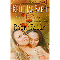 Rain Falls (Rain Falls series #1): (A Romantic Dramedy) (English Edition)