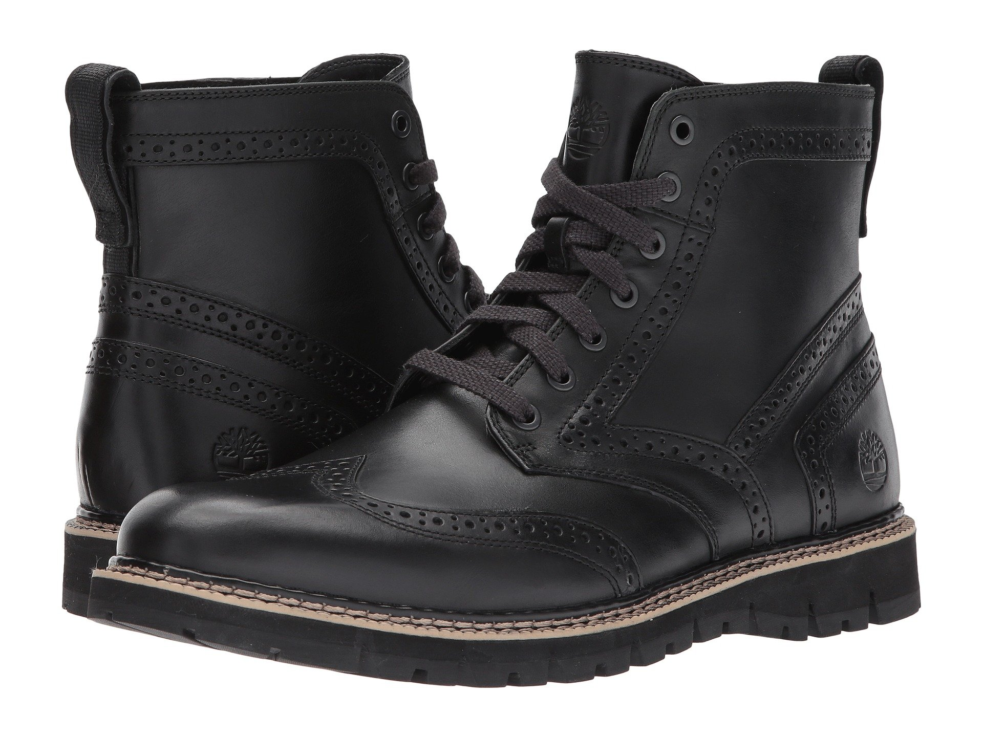 Timberland 6'' Premium Waterproof Boot (Toddler/Little Kid/Big Kid) (9 D(M) US, Black Full Grain)