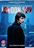 London Spy ロンドン・スパイ (英語のみ)[PAL-UK] [DVD][Import]