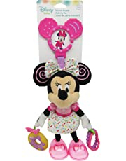 Disney Baby, Minnie Mouse Activity Toy