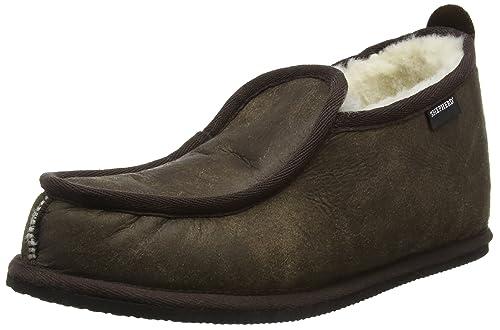Shepherd # 475, Mocasines de Estar por Casa Hombre,: Amazon.es: Zapatos y complementos